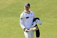 Gary Ballance of Yorkshire during Essex CCC vs Yorkshire CCC, Specsavers County Championship Division 1 Cricket at The Cloudfm County Ground on 4th May 2018