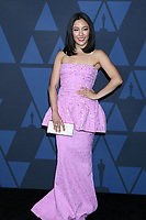 LOS ANGELES - OCT 27:  Constance Wu at the 11th Annual Governors Awards at the Dolby Theater on October 27, 2019 in Los Angeles, CA