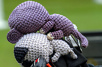2018 Annika Australiasia Invitational Junior-Am at Royal Wellington Golf Club in Upper Hutt, Wellington, New Zealand on Friday, 14 December 2018. Photo: Dave Lintott / lintottphoto.co.nz