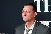 HOLLYWOOD, CA - FEBRUARY 13; Karl Makinen at The Call Of The Wild World Premiere on February 13, 2020 at El Capitan Theater in Hollywood, California. Credit: Tony Forte/MediaPunch