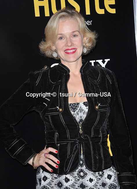 Penelope Ann Miller  arriving at American Hustle Premiere at the DGA in Los Angeles.
