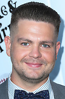 BEVERLY HILLS, CA, USA - SEPTEMBER 13: Jack Osbourne arrives at the Brent Shapiro Foundation For Alcohol And Drug Awareness' Annual 'Summer Spectacular Under The Stars' 2014 held at a Private Residence on September 13, 2014 in Beverly Hills, California, United States. (Photo by Xavier Collin/Celebrity Monitor)