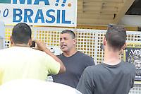 SÃO PAULO,SP, 21.03.2016 - PROTESTO-DILMA - Alexandre Frota durante manifestação contrario ao governo Dilma Rousseff durante ato pelo impeachment da presidente na avenida Paulista em São Paulo, nesta segunda-feira,21 (Foto: Adar Rodrigues/Brazil Photo Press)