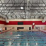 Meek Aquatic Center & Recreation Center