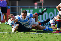 2019 Rugby World Cup USA v Argentina Oct 9th
