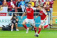Fleetwood Town v Bradford City - 01.09.2018 - TG