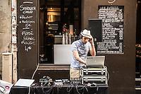 Paris Fete de la musique   Festa della Musica 2015  Music festival