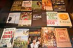 Almost Corner Book Store, Rome, Italy