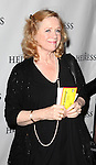 Liv Ullman attending the Broadway Opening Night Performance of 'The Heiress' at The Walter Kerr Theatre on 11/01/2012 in New York.