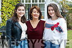 Ísla, Joan and Bríannagh O'Connor, pictured at the Women in Media event, in Kilcooley's County House, Ballybunion on Sunday last.