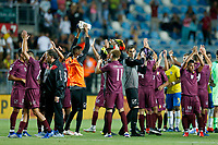 Futbol 2019 Sudamericano Sub 20 Brasil vs Venezuela