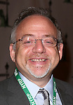 """Marc Shaiman  attending Bette Midler's New York Restoration Project's Annual """"Hulaween in the Big Easy"""" at  the Waldorf Astoria on October 31, 2013  in New York City."""