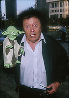 DRIVE ME CRAZY PREMIERE<br /> LOEWS CINEPLEX<br /> CENTURY CITY,CA.9-22-99<br /> MARTY ALLEN<br /> Credit - RTGranitz / MediaPunch