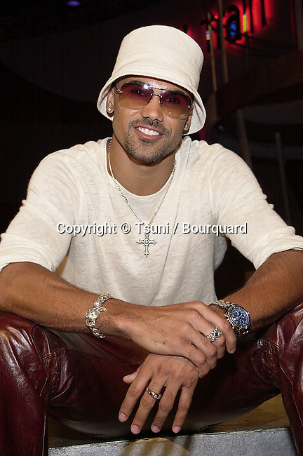 Shemar Moore -Y&R- was presenting the nominees at The 7th annual Soul Train Lady of Soul Awards Nominations cocktail party, on the stage 30 on the Paramount lot in Los Angeles July 30, 2001            -            MooreShemar_Y&R02.jpg