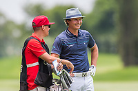 Tapio Pulkkanen (FIN) during the 2nd round of the Joburg Open, Randpark Golf Club, Johannesburg, Gauteng, South Africa. 08/12/2017<br /> Picture: Golffile   Tyrone Winfield<br /> <br /> <br /> All photo usage must carry mandatory copyright credit (&copy; Golffile   Tyrone Winfield)