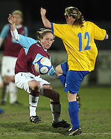 090325 West Ham Utd Ladies v Crystal Palace Ladies