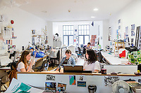 School of Communication Studios