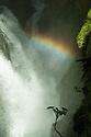 Sol Duc Falls, Olymic Pennisula, Washington
