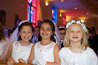 Our Lady of Ransom First Communion 2016