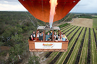 20160703 03 July Hot Air Balloon Cairns