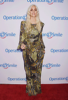 SANTA MONICA, CA - SEPTEMBER 09:  Singer-songwriter Ashlee Simpson-Ross attends Operation Smile's Annual Smile Gala at The Broad Stage on September 9, 2017 in Santa Monica, California.<br /> CAP/ROT<br /> &copy;ROT/Capital Pictures