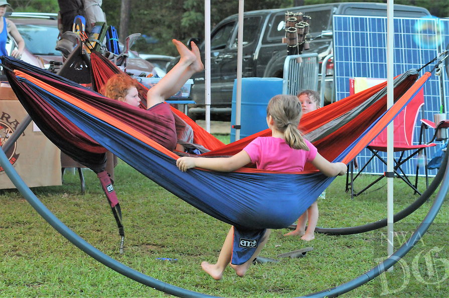 NWA Democrat-Gazette/JOCELYN MURPHY &bull; @NWAJOCELYN<br />
