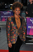 Dee Rees at the 61st BFI LFF &quot;Mudbound&quot; Royal Bank of Canada gala, Odeon Leicester Square, Leicester Square, London, England, UK, on Thursday 05 October 2017.<br /> CAP/CAN<br /> &copy;CAN/Capital Pictures