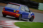 James Grainge - Daniels Motorsport Ford Fiesta Si