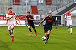 Duesseldorfs Marcel Sobottka #31 1. Fussball Bundesliga 33. Spieltag - Fortuna Duesseldorf vs. FC Augsburg1.Bundesliga, 1.Liga, 19, 20, Fussball, Fussballspiel, Geisterspiel, Liga1, Neustart, Profi, Re-Start, Saison, Saison19/20, Saison2019/2020, Soccer, Sport, Wiederaufnahme, match, sports 20.06.2020 - <br /><br /><br /><br />(Foto: Sebastian Sendlak / wave.inc/POOL/ via Meuter/Nordphoto)<br /><br />DFL regulations prohibit any use of photographs as image sequences and/or quasi-videos.<br /><br />EDITORIAL USE ONLY<br /><br />National and international News-Agencys OUT.