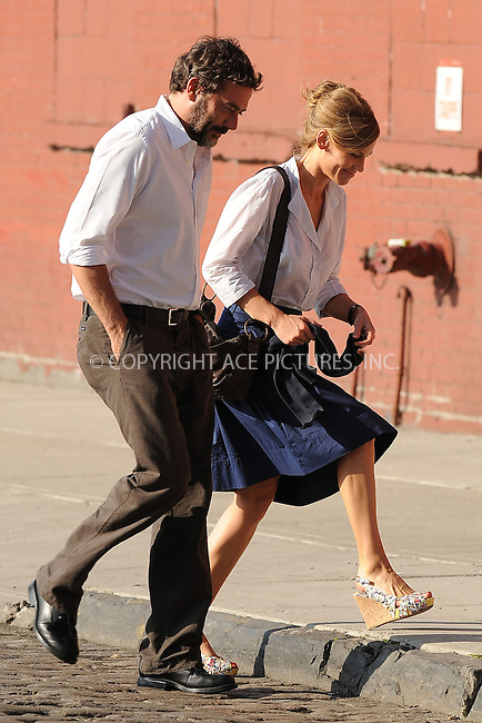 "WWW.ACEPIXS.COM . . . . . ....July 1 2009, New York City....Actors Jeffrey Dean Morgan and Hilary Swank on the set of the new movie ""The Resident"" in Brooklyn on July 1 2009 in New York City....Please byline: KRISTIN CALLAHAN - ACEPIXS.COM.. . . . . . ..Ace Pictures, Inc:  ..tel: (212) 243 8787 or (646) 769 0430..e-mail: info@acepixs.com..web: http://www.acepixs.com"