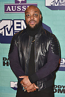 Donae'o (Ian Greenidge)<br /> MTV EMA Awards 2017 in Wembley, London, England on November 12, 2017<br /> CAP/PL<br /> &copy;Phil Loftus/Capital Pictures