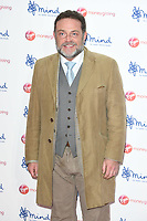 John Thomson<br /> arriving for the Giving Mind Media Awards 2017 at the Odeon Leicester Square, London<br /> <br /> <br /> ©Ash Knotek  D3350  13/11/2017