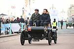 309 VCR309 Oldsmobile 1904 BS8187 Mr Gan-Christiaan Koenders
