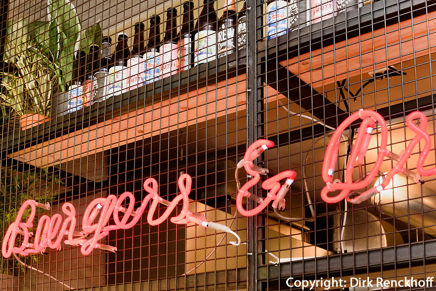 Otto's Burger, Bahrenfelder Str. 175, Hamburg-Ottensen, Deutschland, Europa<br /> Otto's Burger, Bahrenfelder Str. 175, Hamburg-Ottensen, Germany, Europe
