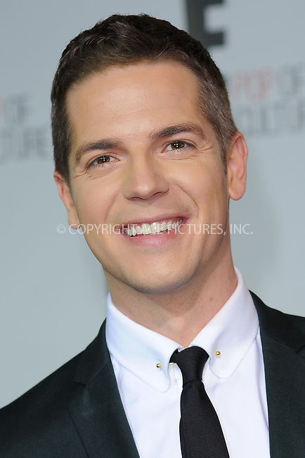 WWW.ACEPIXS.COM . . . . . .April 22, 2013...New York City.... Jason Kennedy attends the E! 2013 Upfront at The Grand Ballroom at Manhattan Center on April 22, 2013in New York City.....Please byline: KRISTIN CALLAHAN - WWW.ACEPIXS.COM.. . . . . . ..Ace Pictures, Inc: ..tel: (212) 243 8787 or (646) 769 0430..e-mail: info@acepixs.com..web: http://www.acepixs.com .