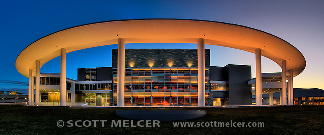 The Long Center for Performing Arts, Austin,TX