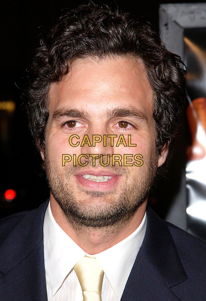 MARK RUFFALO  .In The Cut L.A. premiere at the Academy of Motion Pictures Arts & Sciences.headshot, portrait.www.capitalpictures.com.sales@capitalpictures.com.©Capital Pictures.
