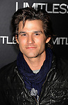 """HOLLYWOOD, CA - MARCH 03: Johnny Whitworth  attends the Los Angeles special screening of """"Limitless"""" at ArcLight Cinemas Cinerama Dome on March 3, 2011 in Hollywood, California."""
