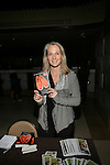 "Orange Is The New Black Author PIPER KERMAN Attends KiraKira & Alysia Reiner of ""ORANGE IS THE NEW BLACK"" Support WPA With Caravan at the Carlton Hotel, NY"