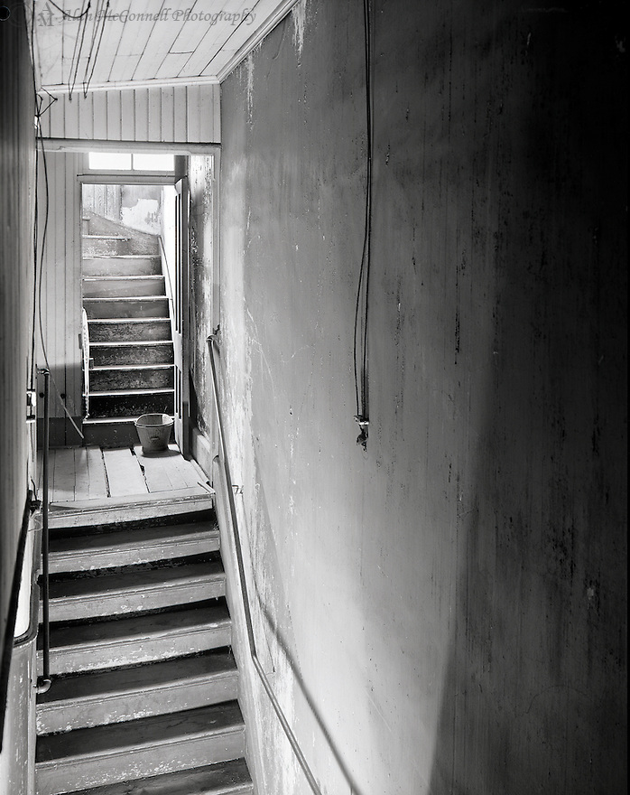 """Stairs to the Opera House""<br />