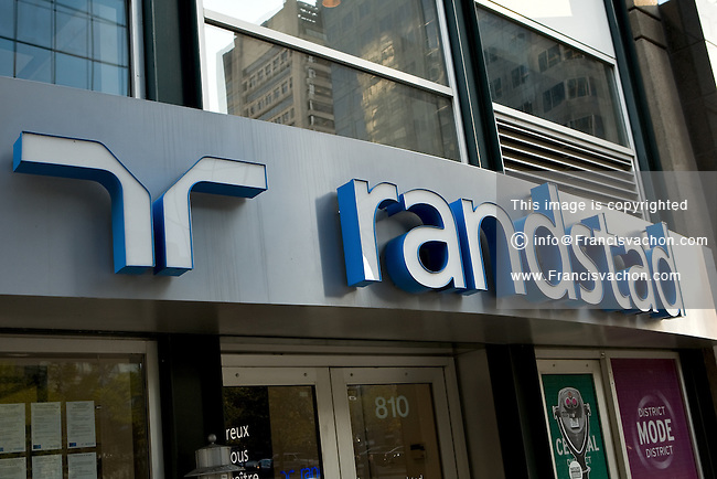 Randstad stock photos by francis vachon - Randstad head office address ...