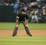 MLB Umpires 2007