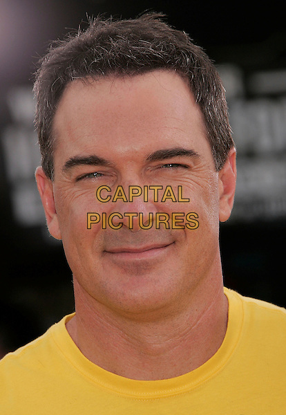"PATRICK WARBURTON.""Bee Movie"" Los Angeles Premiere held at Mann's Village Theatre, Westwood, California, USA, 28 October 2007..portrait headshot .CAP/ADM/RE.©Russ Elliot/AdMedia/Capital Pictures."
