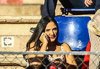 Aficionadas, Aficioanda, Aficion de los mayos.  <br />  7mo. juego de beisbol de la serie final entre Mayos de Navojoa vs Tomateros de Culiacan celebrado en Estadio Manuel Ciclon  Echeverria. Temporada 2018 de la Liga Mexicana del Pacifico. Navojoa Sonora a  28enero 2018.  <br /> (Foto:Luis Gutierrez/NortePhoto.com)