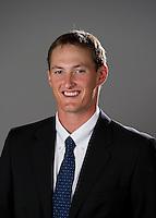 Brett Mooneyham of the Stanford baseball team.