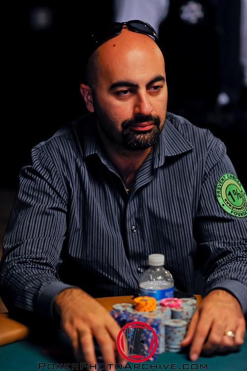 Arash Ghaneian