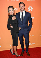 Armie Hammer &amp; Elizabeth Chambers at the 2017 TrevorLIVE LA Gala at the beverly Hilton Hotel, Beverly Hills, USA 03 Dec. 2017<br /> Picture: Paul Smith/Featureflash/SilverHub 0208 004 5359 sales@silverhubmedia.com