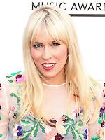 LAS VEGAS, NV, USA - MAY 18: Natasha Bedingfield at the Billboard Music Awards 2014 held at the MGM Grand Garden Arena on May 18, 2014 in Las Vegas, Nevada, United States. (Photo by Xavier Collin/Celebrity Monitor)