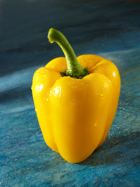 Yellow bell pepper photos, pictures & images