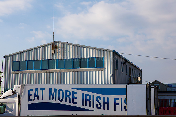 Eat More Irish Fish: Kilmore Quay, Wexford, Ireland